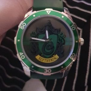 Harry Potter Slytherin Watch